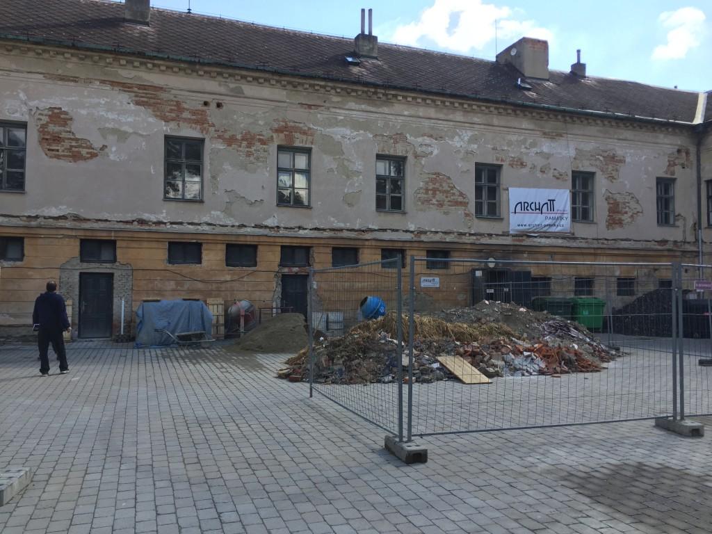 Čechy pod Kosířem