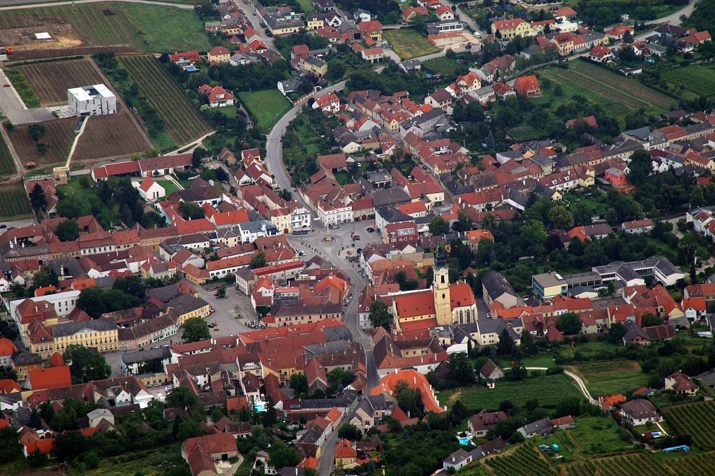 Langenlois – Österreich