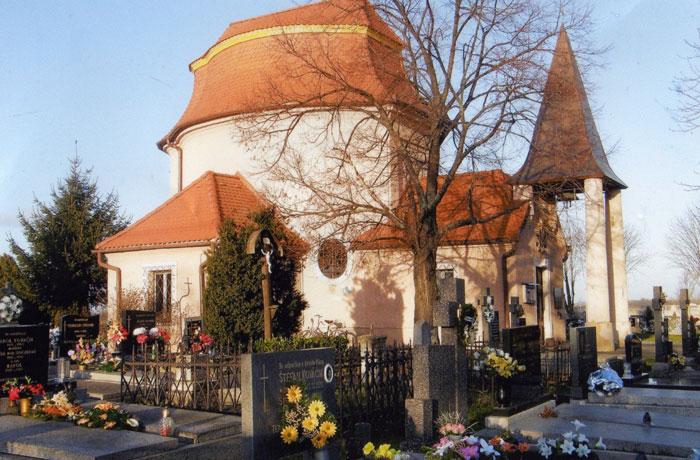 Kaple, Jatov