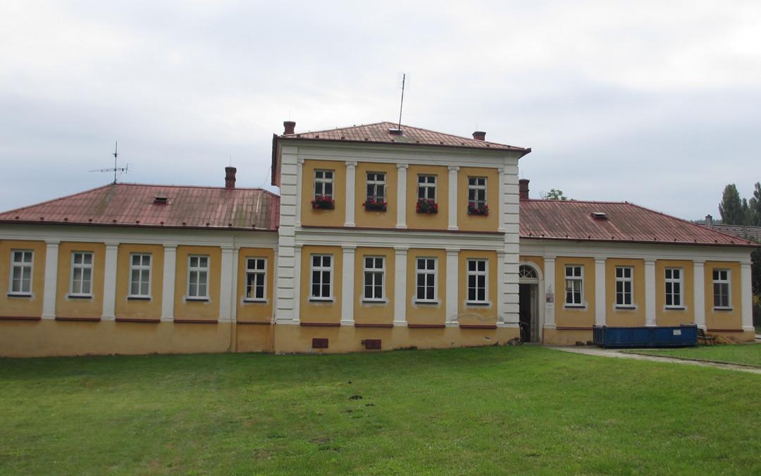 Mateřská školka Křetín