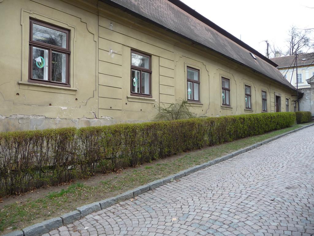 Mateřská školka Litomyšl