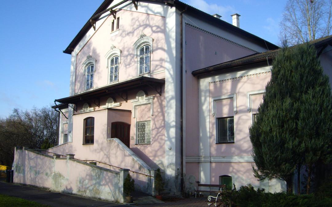 Penzion Pohořelice